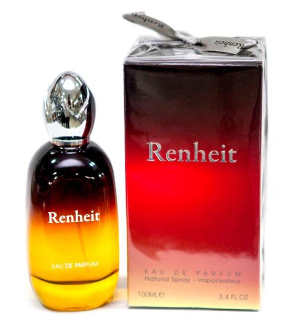 fragrance world renheit