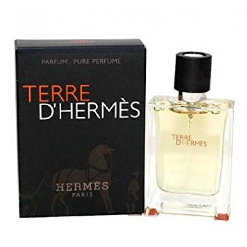 hermes terre pure perfume 12.5ml