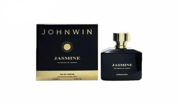 johnwin jasmine