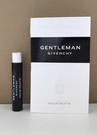 Givenchy Gentleman 2017 1 ml