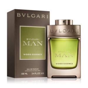 Bvlgari Man Wood Essence 100 ml edp