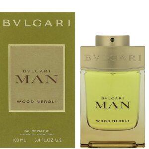 Bvlgari Man Wood Neroli 100 ml