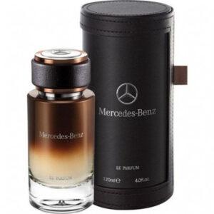 Mercedes Benz Le Parfum 120 ml