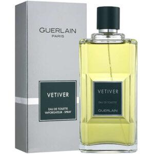 Guerlain Vetiver 100 ml