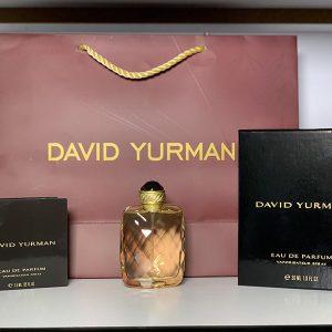 David Yueman 30ml women