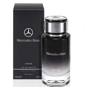 Mercedes Benz - intense 2
