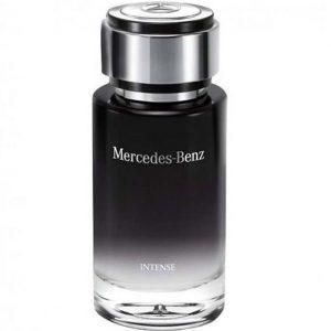 Mercedes Benz - intense