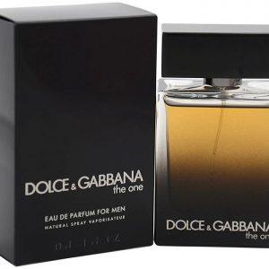 dolce & gabbana the one edp 2