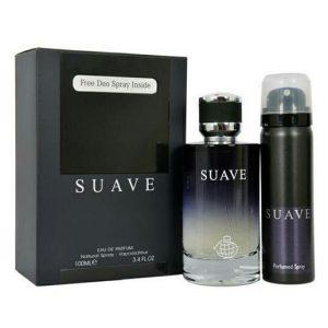 Fragrance world Sauve